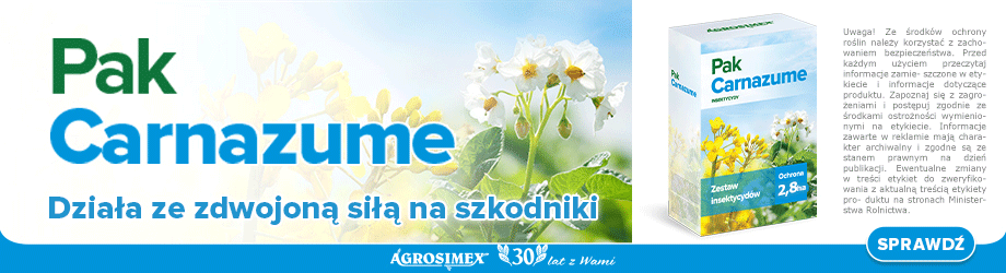 Agrosimex Carnazume