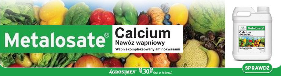 Agrosimex Metalosate