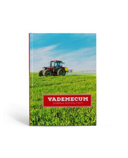 Sprawdź Vademecum środków ochrony roślin w księgarni igrit