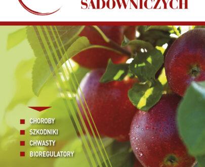 Program ochrony roślin sadowniczych na rok 2021