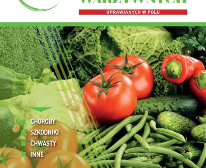 Program ochrony roślin warzywnych uprawianych w polu na rok 2021