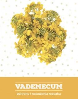 Sprawdź Vademecum ochrony i nawożenia rzepaku w księgarni igrit