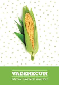 Sprawdź Vademecum ochrony i nawożenia kukurydzy w księgarni igrit