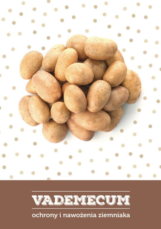 Sprawdź Vademecum ochrony i nawożenia ziemniaka w księgarni igrit